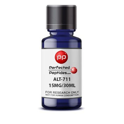ALT-711 15MG/30ML