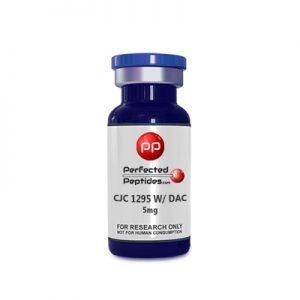 CJC 1295 DAC 2MG