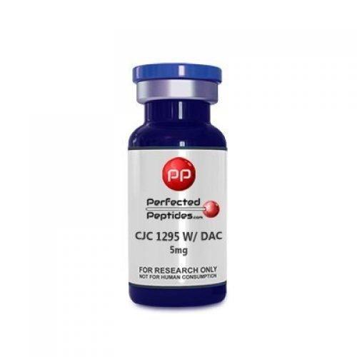 CJC 1295 DAC 5MG