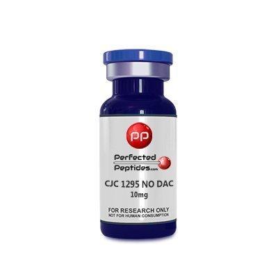 CJC 1295 NO DAC 10mg