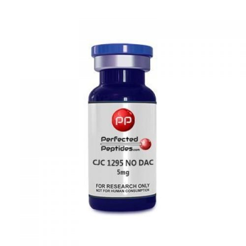 CJC 1295 NO DAC 5MG