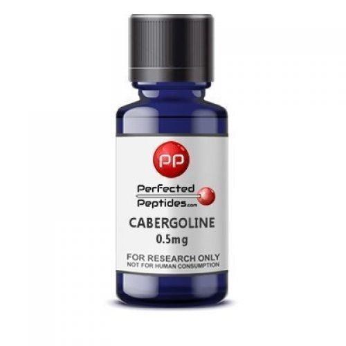 Cabergoline 0.5mg x 30ml
