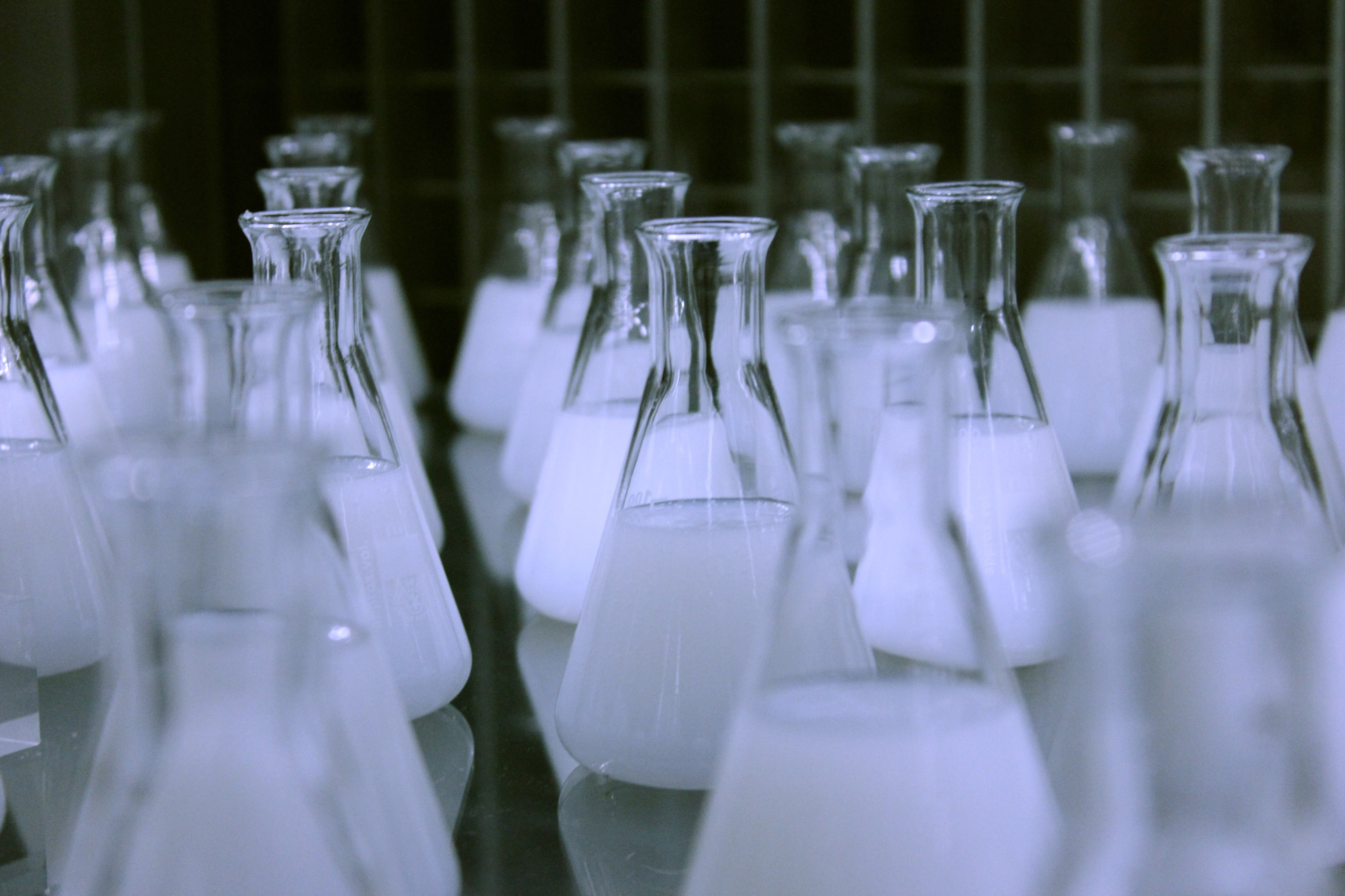 Peptides and Research Chemical manufacturing