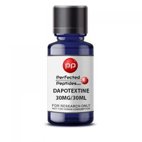 DAPOTEXTINE 30MG/30ML