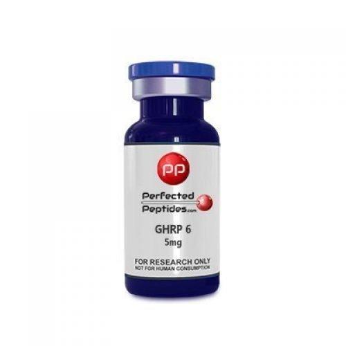 GHRP 6 5mg
