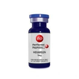 Hexarelin Peptide 5mg