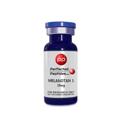 Melanotan 1 ( MT-1 ) 10mg