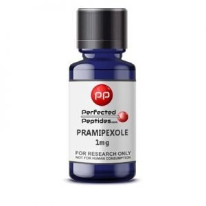 Pramipexole 1mg x 30ml