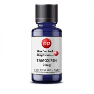 Tamoxifen Citrate 20mg x 30ml