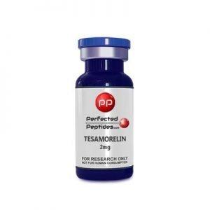 Tesamorelin 2mg