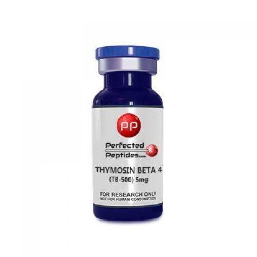 Thymosin Beta 4 (TB500) 5mg