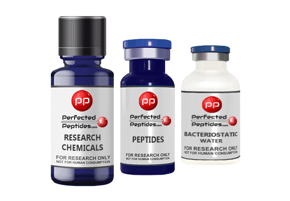 USA Peptides, Research Chemicals & Bacteriostatic Water Perfected Peptides 3